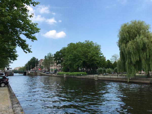 De Krommert buurt in Amsterdam 4