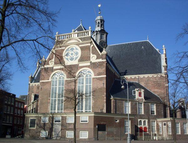 Noorderkerk Jordaan