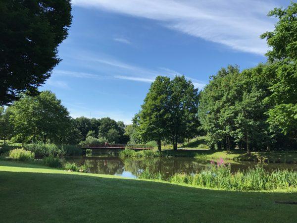 Het Beatrixpark
