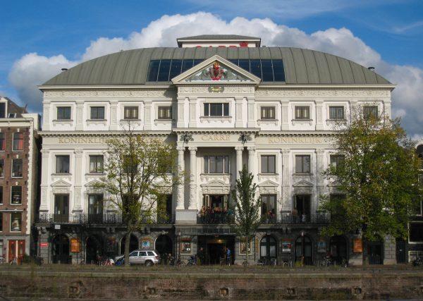 Het Koninklijk Theater Carré