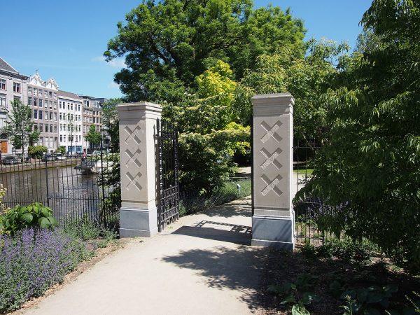 Het Wertheimpark