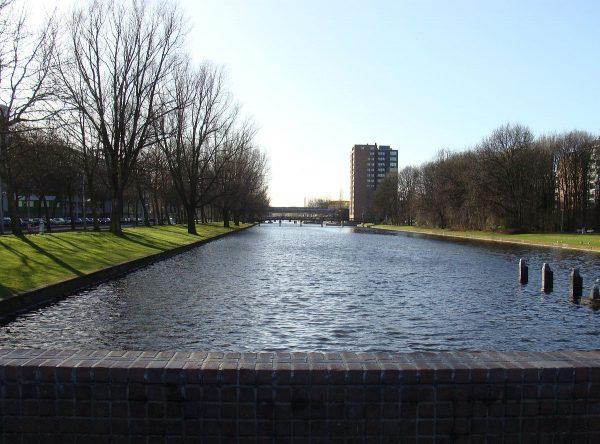De Slotervaart Amsterdam
