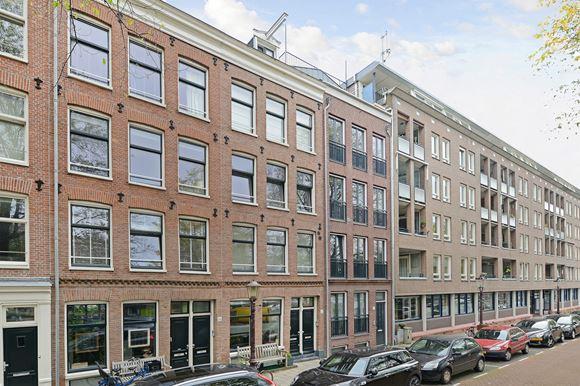 Cornelis Schuytstraat 54 II 11