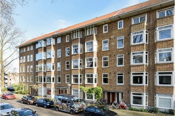 Cornelis Schuytstraat 54 II 10