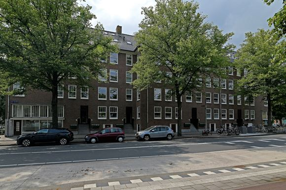 Cornelis Schuytstraat 54 II 3