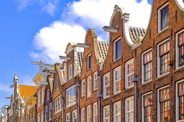 Taxatierapport in Amsterdam