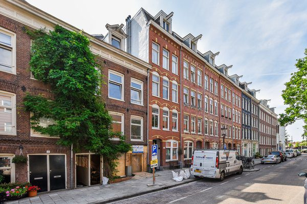 Cornelis Schuytstraat 54 II 1