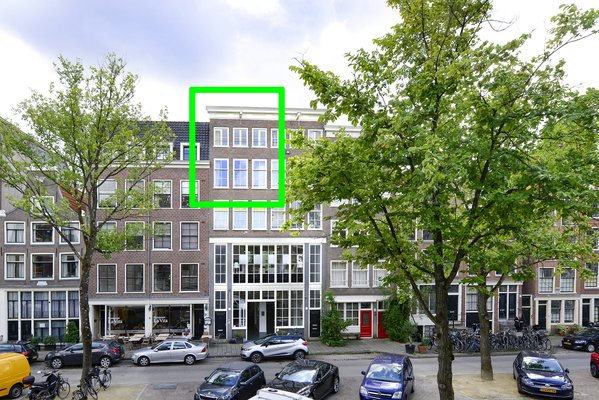 Cornelis Schuytstraat 54 II 2